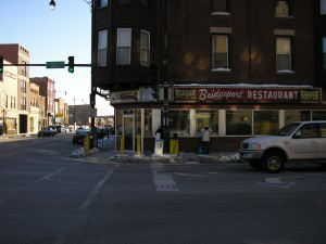 The Bridgeport Restaurant